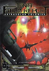 Trinity: Extrasolar Colonies - John Snead
