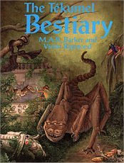 The Tekumel Bestiary