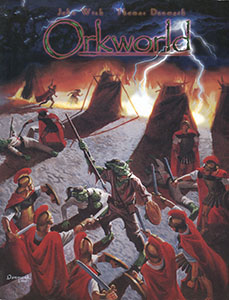 Orkworld - Wicked Press