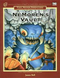 NeMoren's Vault - James Bell