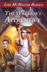 Warrior's Apprentice - Lois McMaster Bujold