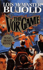 The Vor Game - Lois McMaster Bujold