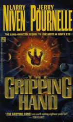 The Gripping Hand - Niven and Pournelle