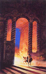 Fafhrd and the Gray Mouser - Fritz Leiber
