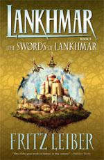 Swords of Lankhmar - Fritz Leiber