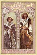 Knight and Knave of Swords - Fritz Leiber