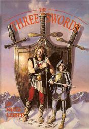 Three of Swords - Fritz Leiber