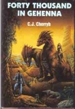 40,000 in Gehenna - C.J. Cherryh