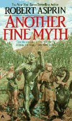 Another Fine Myth - Robert Asprin