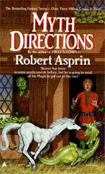 Myth Directions - Robert Asprin