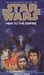 Heir to the Empire - Timothy Zahn