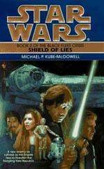Shield of Lies - Michael P. Kube-McDowell