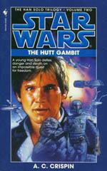 The Hutt Gambit - A.C. Crispin