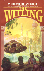 The Witling - Vernor Vinge