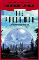 The Peace War - Vernor Vinge