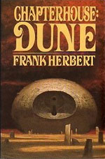 Chapterhouse: Dune - Frank Herbert