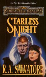 Starless Night - R.A. Salvatore