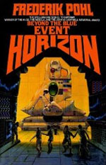 Beyond the Blue Event Horizon - Frederik Pohl