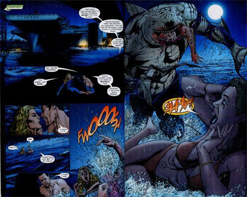 Green Lantern - Geoff Johns