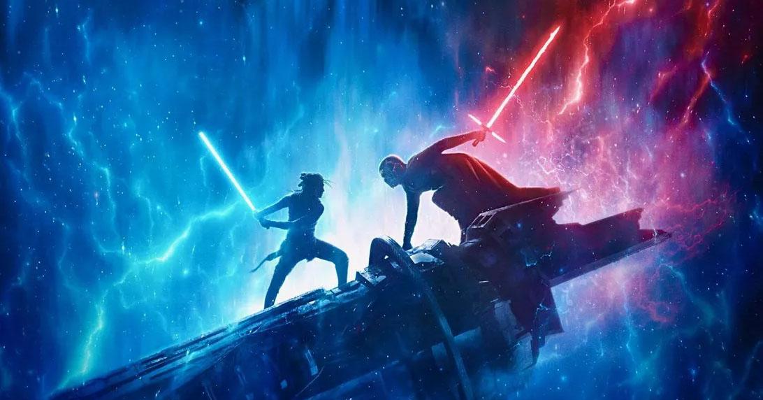 The Alexandrian The Rise Of Skywalker A Critique